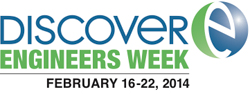 Discover-e: Engineers Week