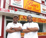 Ben's Chili Bowl on U Street  Photo by: Destination DC