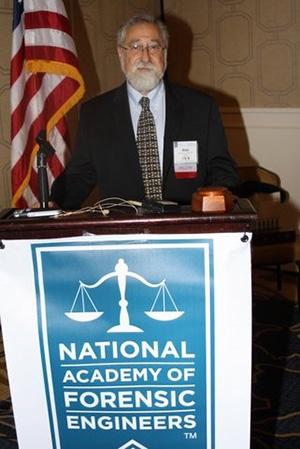 Michael D. Leshner PE