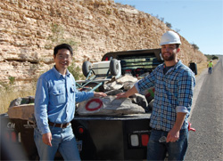 Oil and Gas Rush | National Society of Professional Engineers