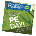 PE Day Banner