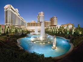 NSPE - 2018 Professional Engineers Conference @ Las Vegas, at Caesars Palace