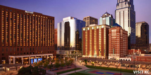 Marriott Kansas City Downtown