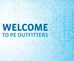 Welcome to PE Outfitters