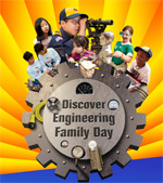 Discover Engineering Family Day