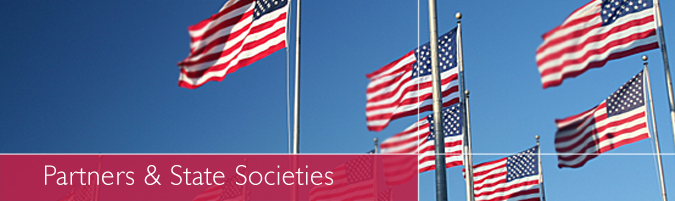 Partners & State Societies