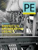 PE Magazine January/February 2015 Cover