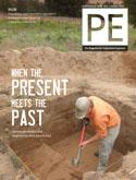PE Magazine July-August 2015 Cover